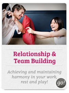 relationship & team building
