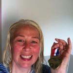 Me & My Medal