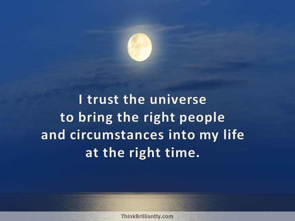 Daily Affirmations Affirmations