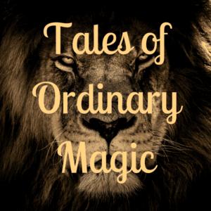 Takes of Ordinary Magic