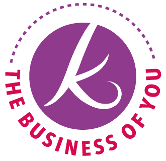 The Business of You logo
